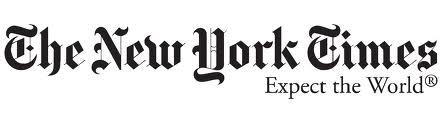 Logo NYTimes