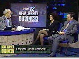 New York Attorney Susan Chana Lask on Business News