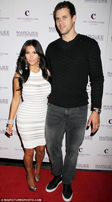Kim Kardashian and Kris Humphries Divorce