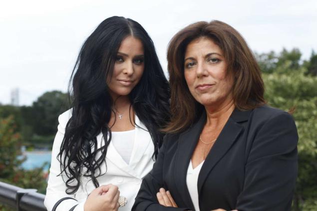 Susan Chana Lask Reps Myla Sinanaj in Kardashian Divorce