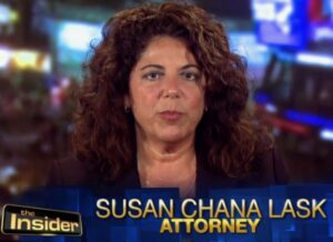 Attorney Susan Chana Lask as Entertainment Law Media Expert for High Profile Tom Cruise Divorce