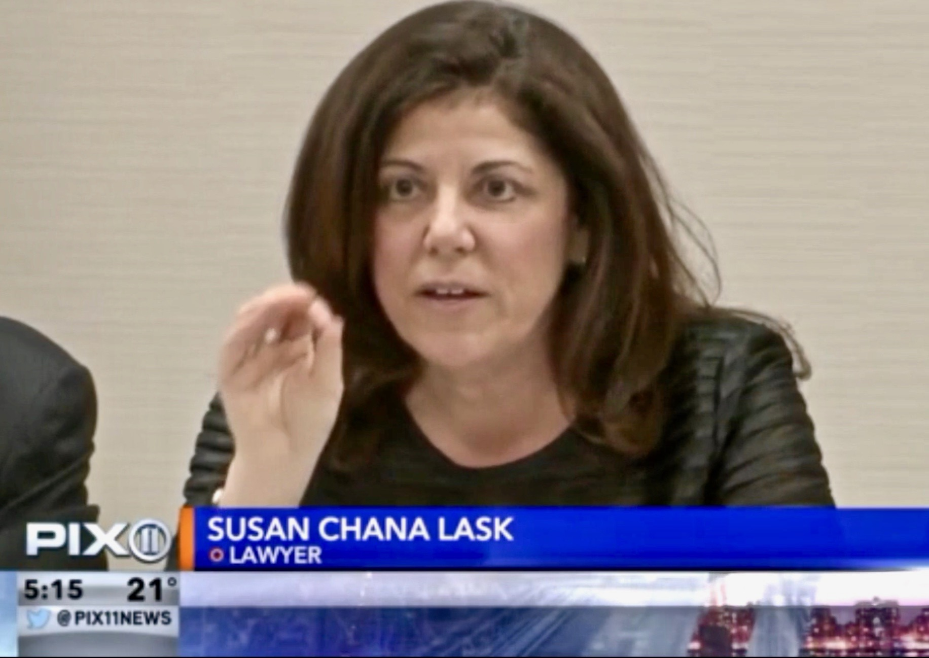 Media Legal Expert Susan Chana Lask in the News for high Profile City Housing case