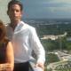 Susan Chana Lask and Matthew Dougherty, former News Anchor at WINK