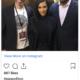 Kim Kardashian with Jason Flom