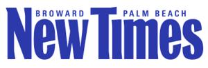Logo-New Times