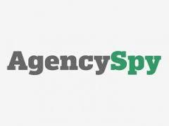 Logo-Agency Spy