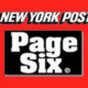 Logo-NY Post Page Six